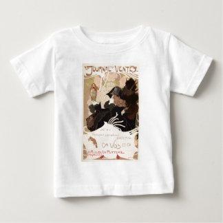 Le Journal Des Ventes Baby T-Shirt