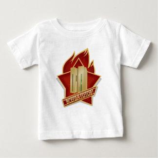 Le kit officiel du parti baby T-Shirt