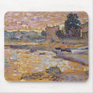 Le Lavandou, c.1908-09 (oil on canvas) Mouse Pad
