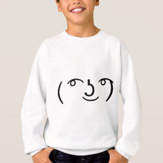 Le Lenny Face Sweatshirt