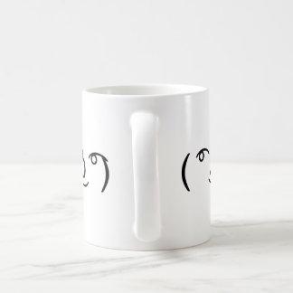 Le Lenny Face Tazas De Café