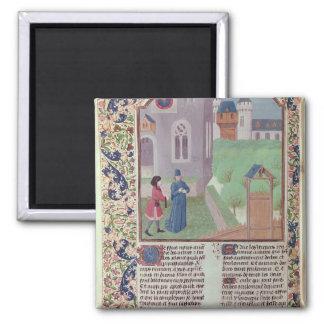 'Le Livre des Prouffitz Champestres' by Magnet