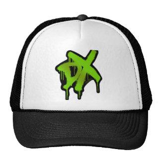 le-logo-dx mesh hats