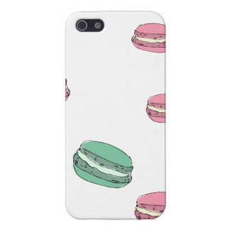 Le Macaron Case For iPhone SE/5/5s