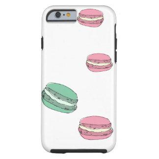 Le Macaron Funda De iPhone 6 Tough
