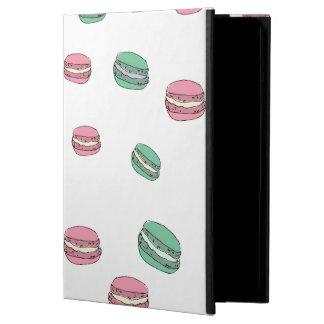 Le Macaron iPad Air Covers