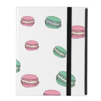 Le Macaron iPad Folio Cases