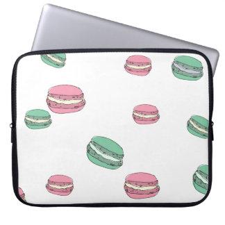 Le Macaron Laptop Sleeve