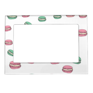 Le Macaron Magnetic Picture Frame