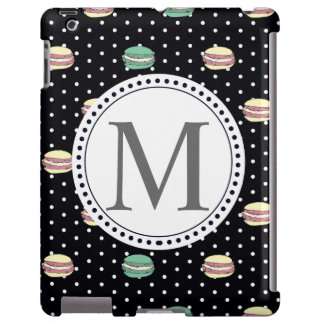Le Macaron polkadot