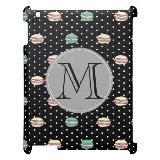 Le Macaron polkadot Case For The iPad
