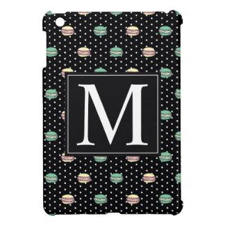 Le Macaron polkadot iPad Mini Cases
