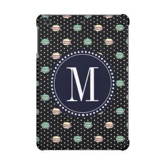 Le Macaron polkadot iPad Mini Cover