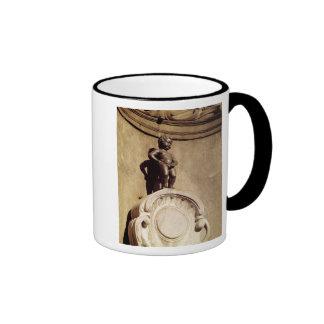 Le Mannequin Pis, 1619 Coffee Mug