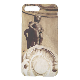 Le Mannequin Pis, 1619 iPhone 8 Plus/7 Plus Case