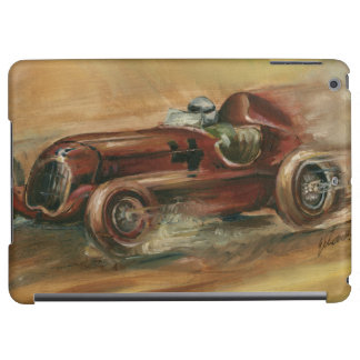 Le Mans Racecar by Ethan Harper Case For iPad Air