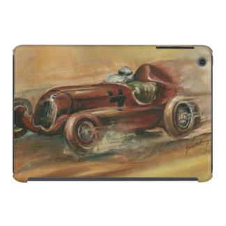 Le Mans Racecar by Ethan Harper iPad Mini Retina Case
