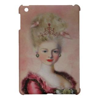 Le Marie Antoinette ~ iPad Mini Plastic Case Cover For The iPad Mini