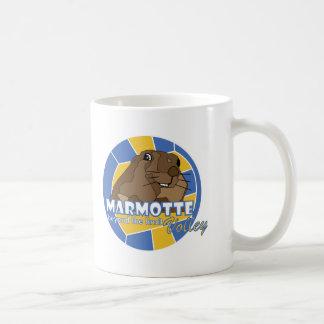 le marmotte di ovindoli coffee mug