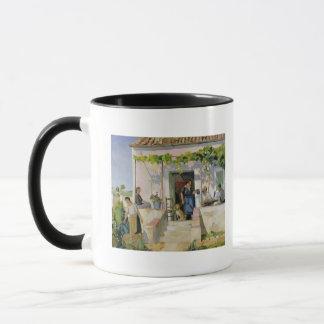 Le Mazet Mug
