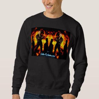 LE Men's Sweater Sudadera