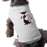 Le Meow Noir Pet Apparel Dog Clothing
