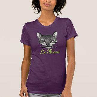 Le meow T-Shirt