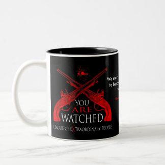 Le miran taza