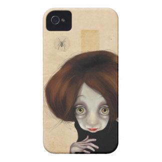 Le miraré iPhone 4 Case-Mate funda