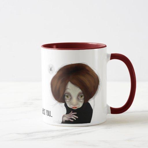 Le miraré taza