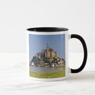 Le Mont Saint Michel in the region of Mug