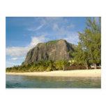 Le Morne - Mauritius Post Cards