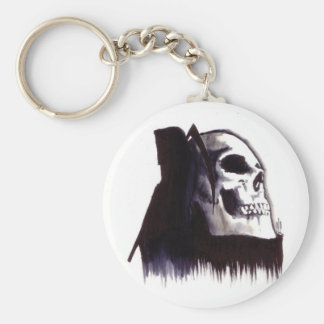 Le Mort Keychain