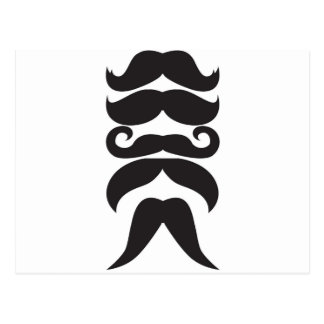 Le Moustache Postal