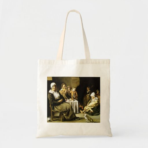 Le Nain brothers- The Family Meal Bag