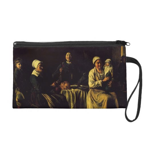 Le Nain brothers- The happy family Wristlets