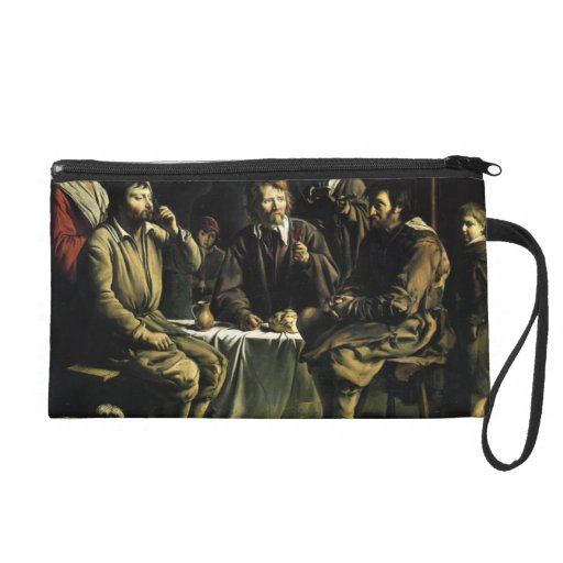 Le Nain brothers- The peasant's meal Wristlet