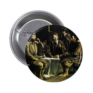 Le Nain brothers- The peasant's meal Pins
