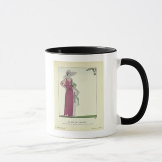 Le Nid de Pinsons Mug