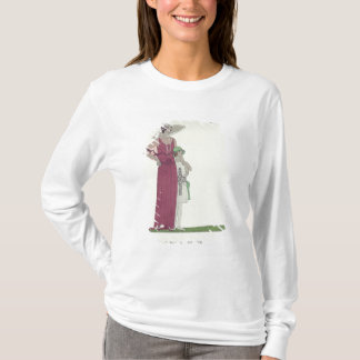 Le Nid de Pinsons T-Shirt