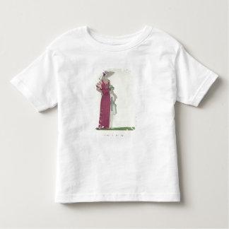 Le Nid de Pinsons Toddler T-shirt