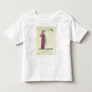 Le Nid de Pinsons Shirts