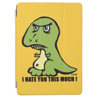 ¡Le odio este mucho! Cubierta De iPad Air