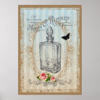 Le Parfum I - Poster