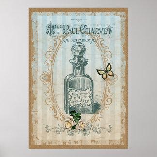 Le Parfum II - Poster