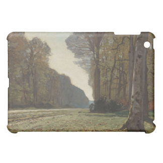 Le Pavé de Chailly - Claude Monet Case For The iPad Mini