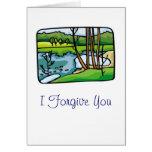 Le perdono tarjetas