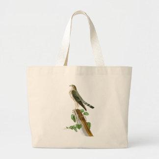 Le Petit Caporal John Audubon Birds of America Large Tote Bag