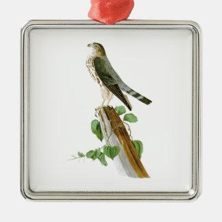 Le Petit Caporal John Audubon Birds of America Metal Ornament