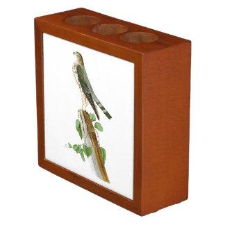 Le Petit Caporal John Audubon Birds of America Pencil Holder